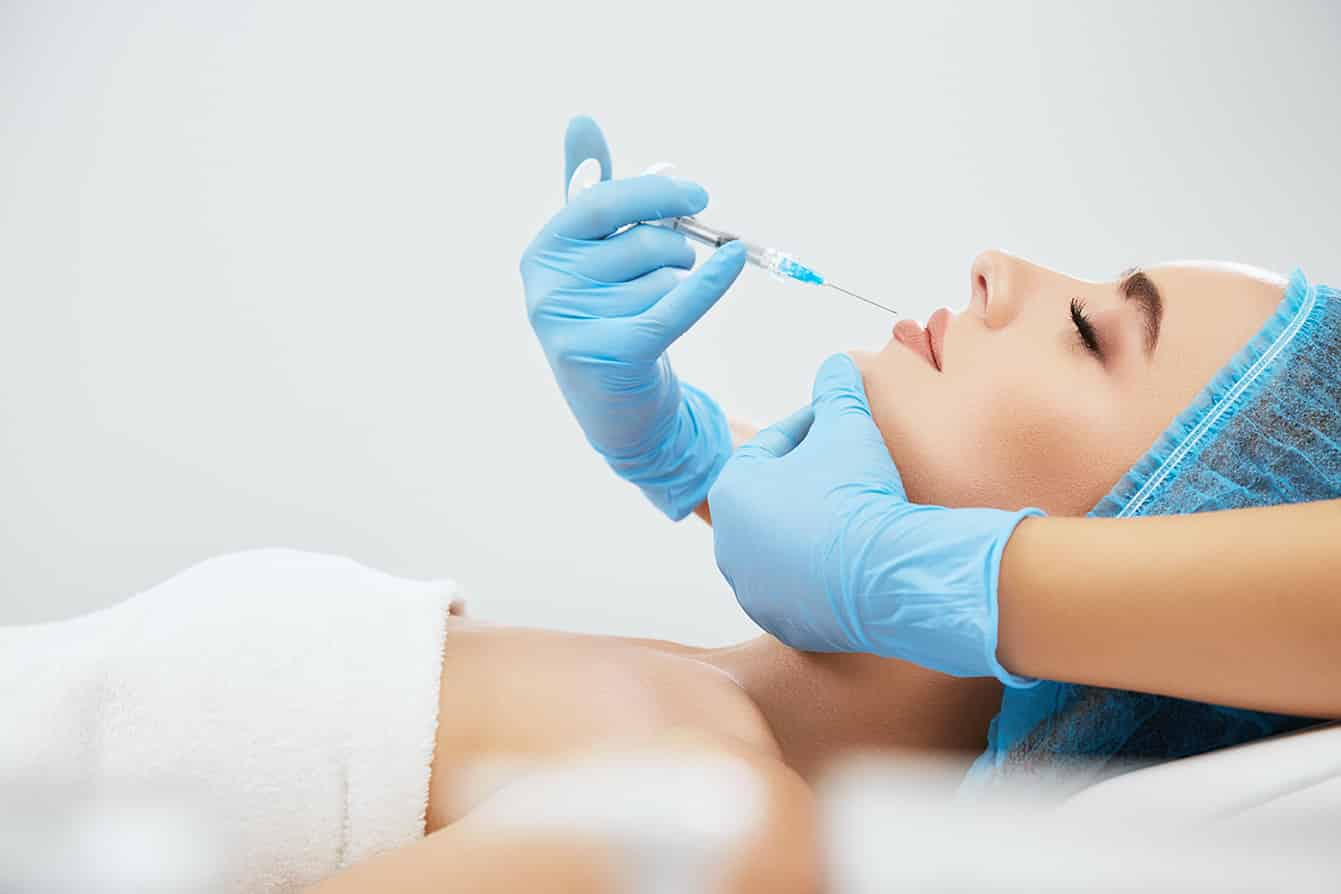 Juvederm Fillers for Face